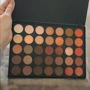 Morphe Makeup - Morphe 350 eyeshadow palette